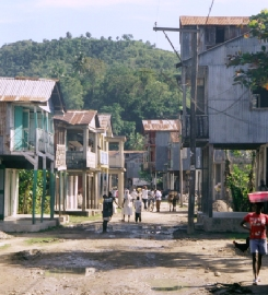 """Downtown"" Baradères"